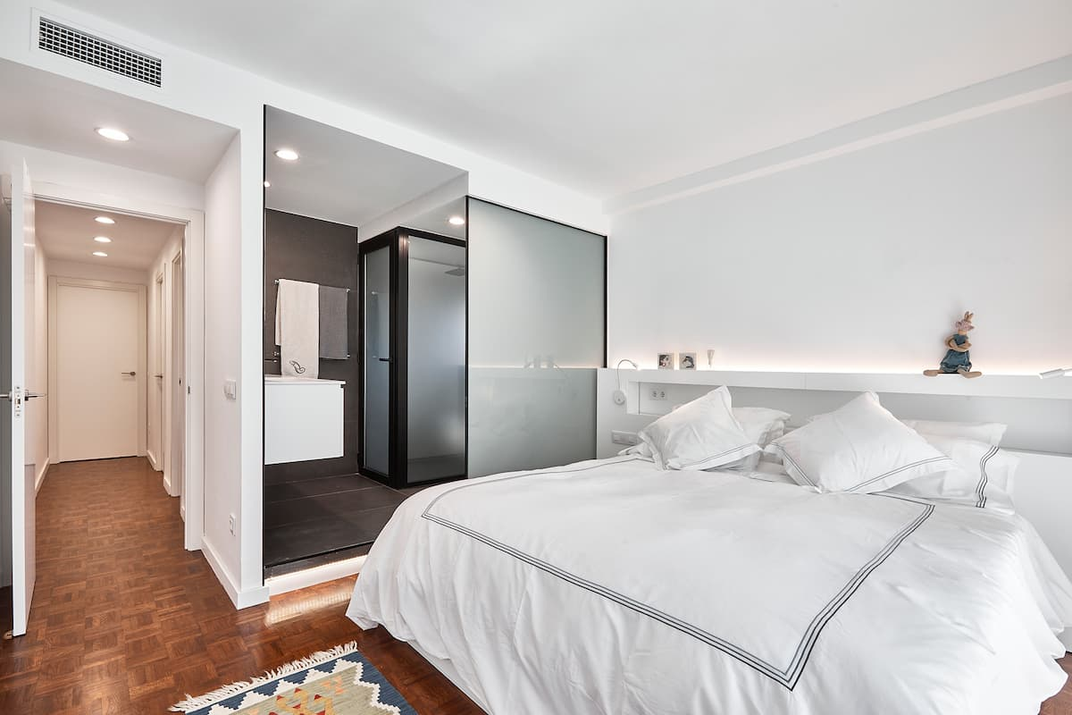 Castelldefels dormitorio 3