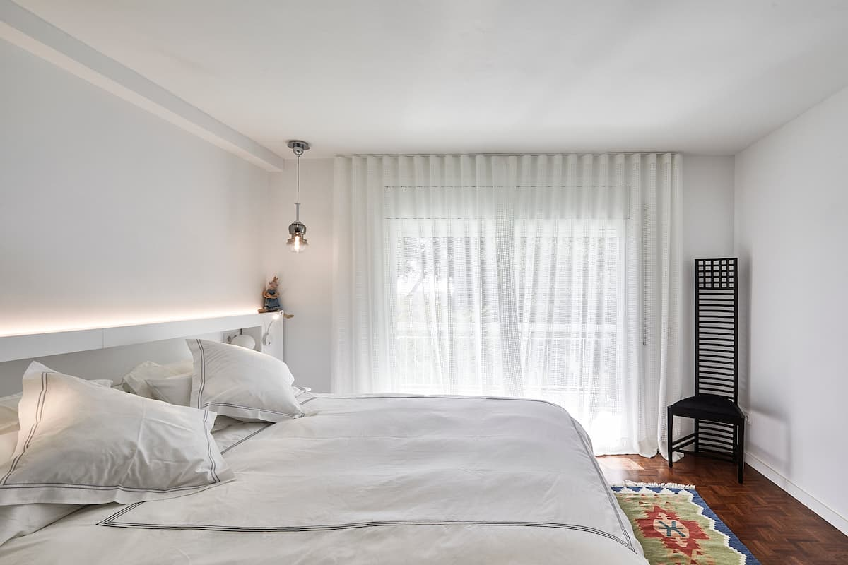 Castelldefels dormitorio 4